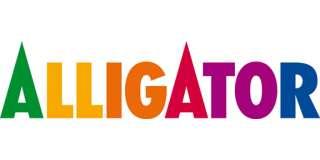 Marchio Alligator